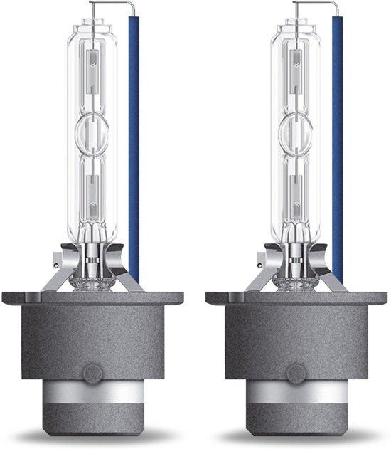 Osram Xenarc Cool Blue Intense Xenon lampen - D2S - 12V/35W - set à 2 stuks (max. 5500K)