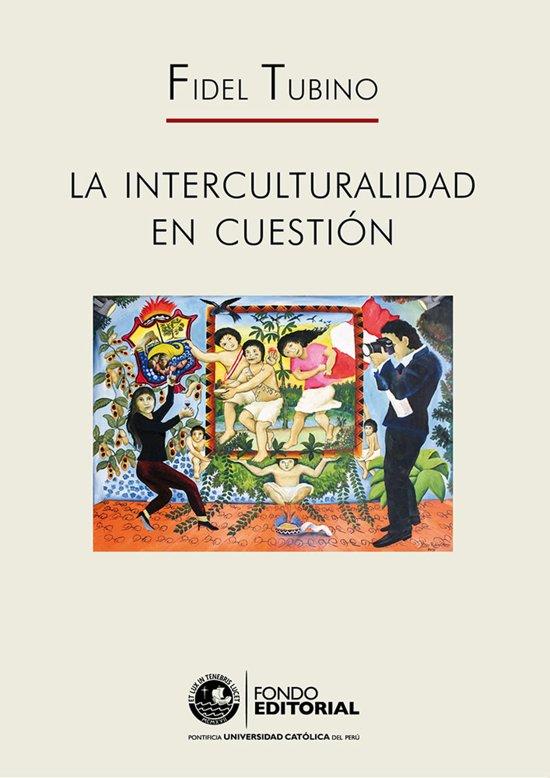 La interculturalidad en cuestion