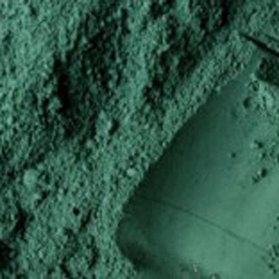 Powertex pigment 40gr.groen