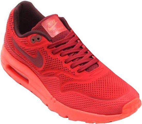 reputable site 7179f 9f8f0 Nike Air Max 1 Ultra Sneakers Heren Rood Maat 38,5