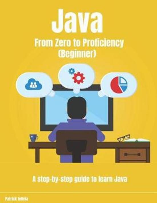 Java from Zero to Proficiency (Beginner)