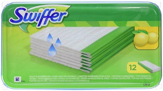 Swiffer Wet 10+2