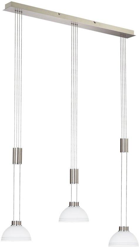 WOFI LED hanglamp CLASS 3lmp