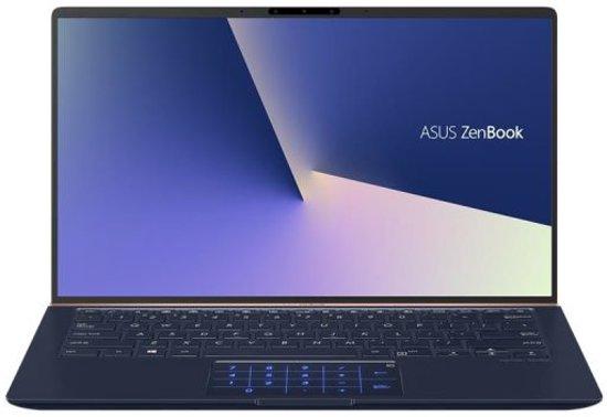 Asus Zenbook RX433 - Laptop - 14 inch