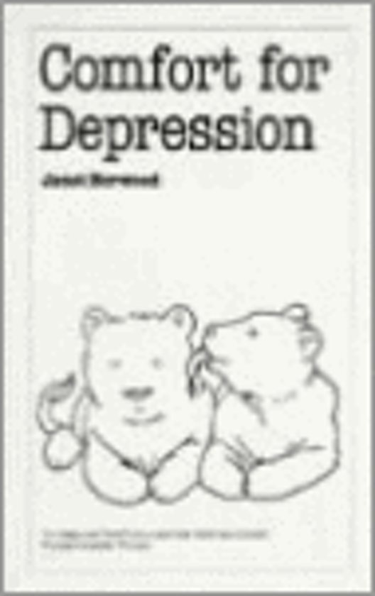 Comfort for Depression