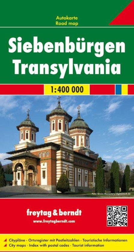 FB Transsylvanië