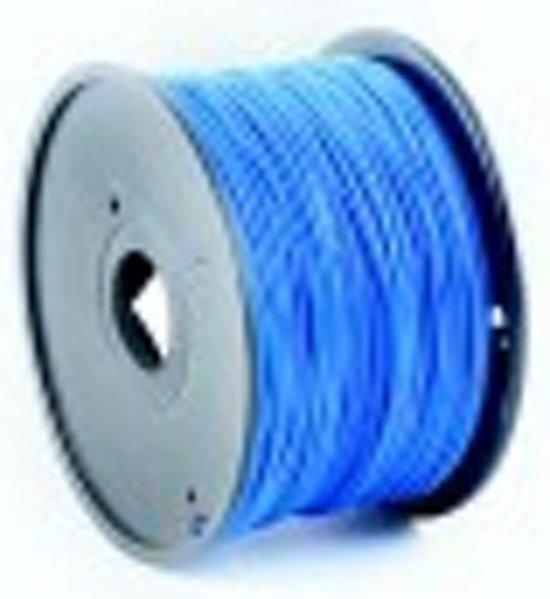 Gembird3 3DP-ABS1.75-01-B - Filament ABS, 1.75 mm, blauw