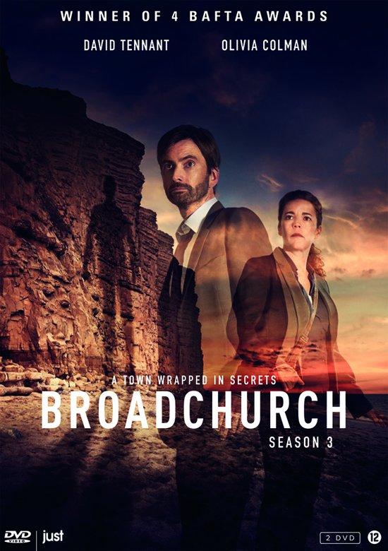 Broadchurch – Seizoen 3