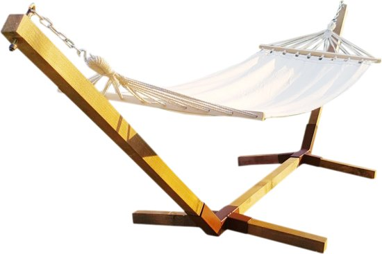 Hangmat En Standaard.ᐅ Motyl Eenpersoons Hangmatstandaard Hangmat Standaard