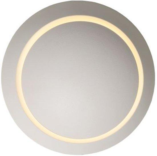 bol.com | Lucide LUNA - Wandlamp Badkamer - Ø 10,5 cm - LED - 1x4W ...
