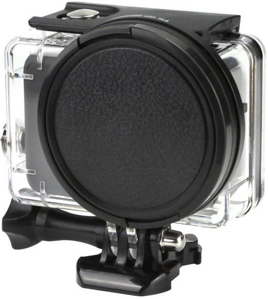 QooQoon FilterPRO Series UV filter voor GoPro Hero 5 Case