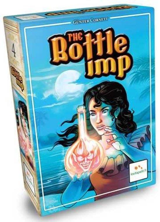 Bottle Imp / Bezeten Fles EN :: Lautapelit