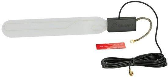 Calearo Glas Plak Antenne 12V DAB/DAB+ SMA (m) 3,5m
