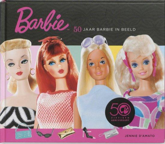 50 jaar barbie in beeld bol.  Barbie, Jennie d'Amato   9789021545400   Boeken 50 jaar barbie in beeld
