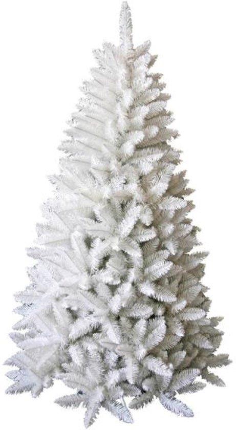 Witte Kerstboom 100 Cm.Bol Com Kerstboom Kunststof Wit 180 Cm