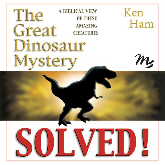 Great Dinosaur Mystery Solved, The