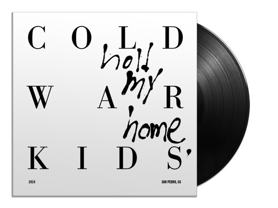 Hold My Home (LP)