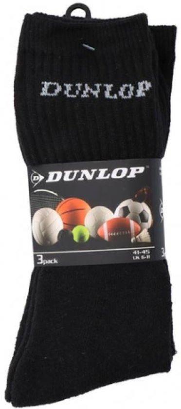Maat Zwart Dunlop 12 Sportsokken 45 Heren Paar 41 1nqnw8ZtxE