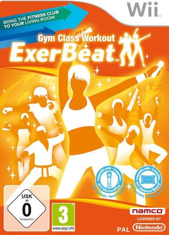 Exerbeat Gym Class Workout kopen