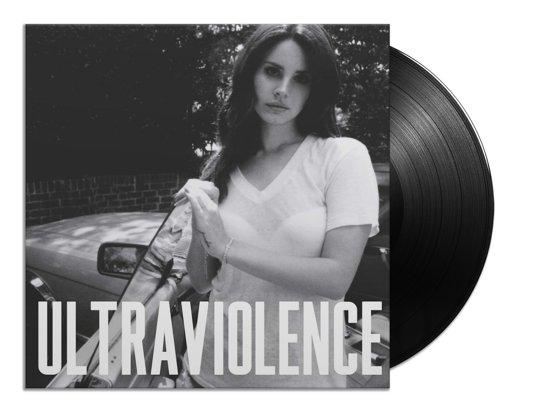 Ultraviolence (LP)