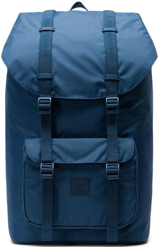 Little Rugzak America 15 Inch Light Navy Herschel CorxdeB