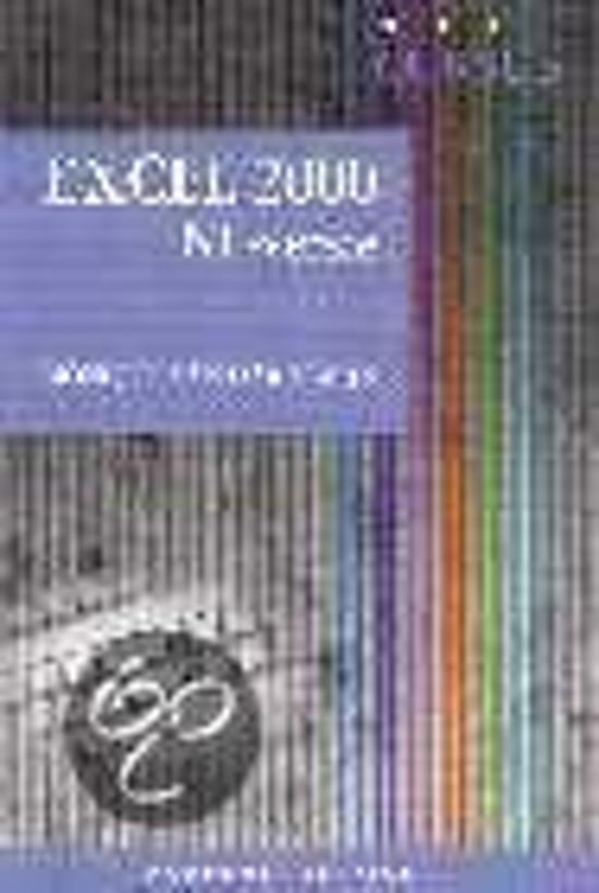 Minicursus Excel 2000