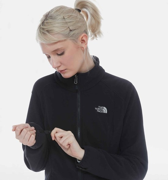 The North Face Evolve II Triclimate Jas Dames TNF BlackTNF Black