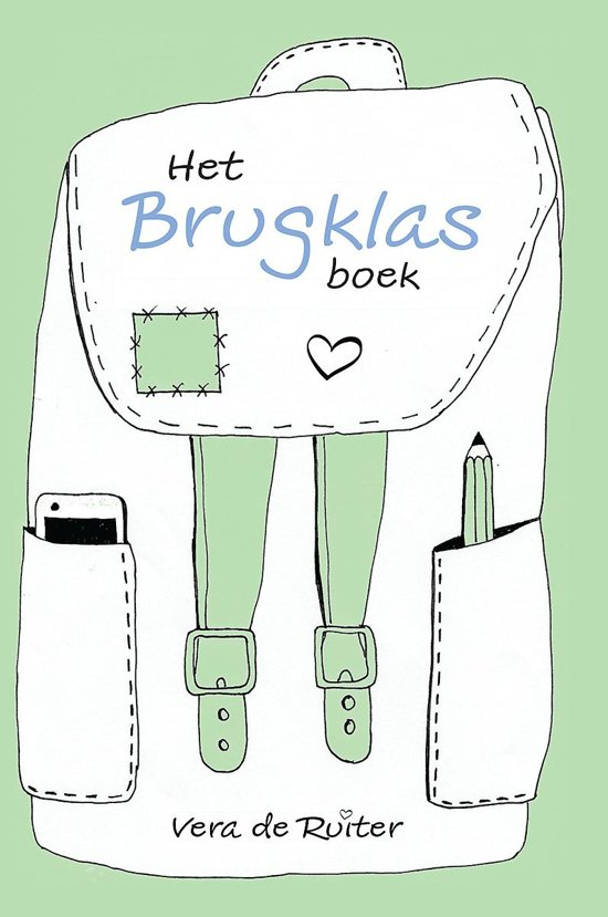 Het brugklasboek