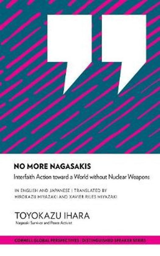 No More Nagasakis