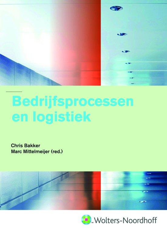 Bedrijfsprocessen logistiek