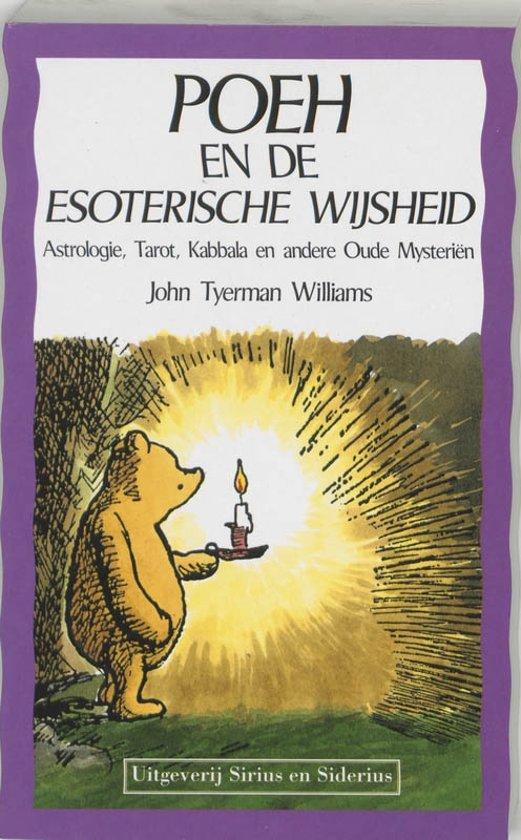Poeh en de esoterische wijsheid