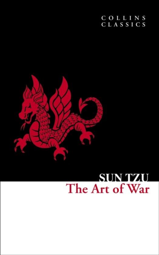 The Art of War (Collins Classics)