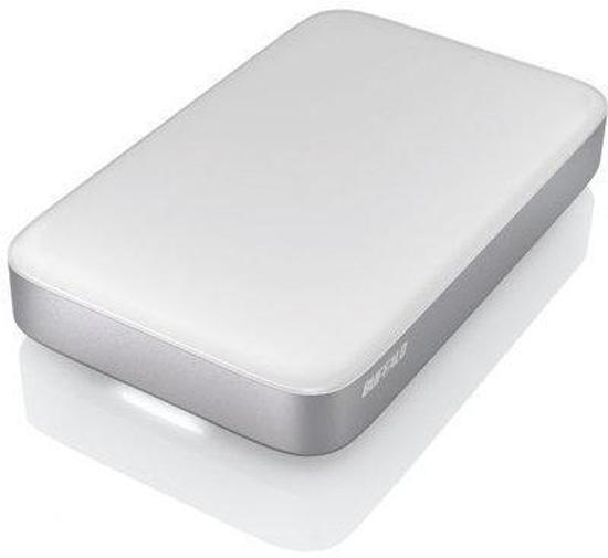 Buffalo Technology HD-PATU3 MiniStation Thunderbolt - 500 GB / USB 3.0
