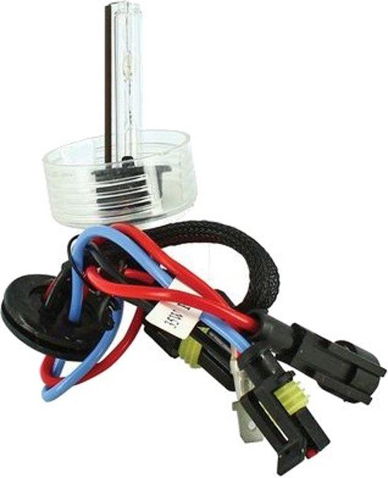 Evo Formance Xenonlamp H1 12 Volt 35 Watt 4300k Wit Per Stuk