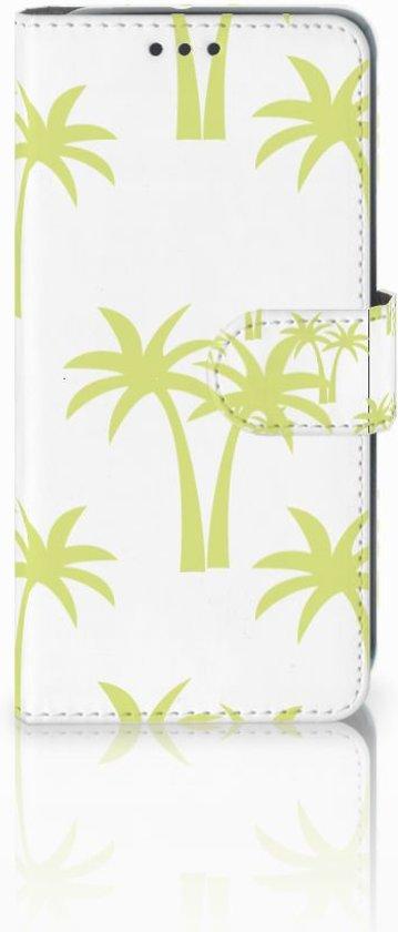 HTC U11 Life Hoesje Palmtrees