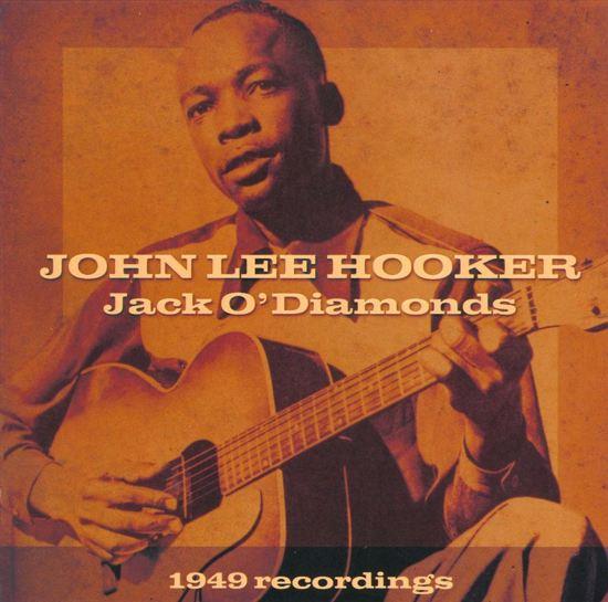 Jack O' Diamonds: 1949 Recordings