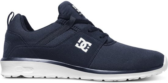 Chaussures Dc Noir Chaussures Taille 44 Heathrow Hommes Z3jtceL