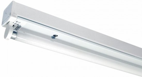Samsung Enkel armatuur incl. Led buis   150cm