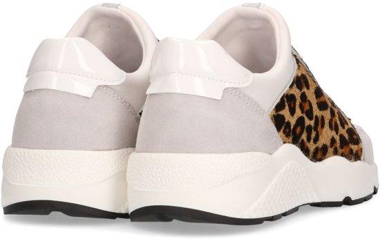Sneakers Flow 1422 zkb Sneaker Wit Vrouwen Maat 41 03 Suede Maruti 66 OIq8Od