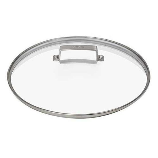 Glazen deksel, 30cm, Aire - Valira