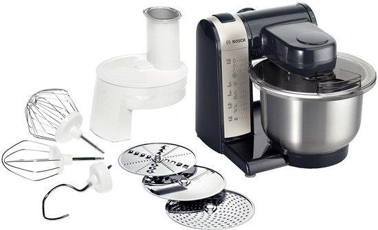 Bosch keukenmachine mum 48 a1 review