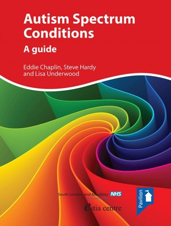 autistic spectrum conditions