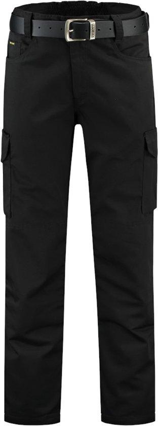 Tricorp Worker - Workwear - 502008 - Donkergrijs - maat 64