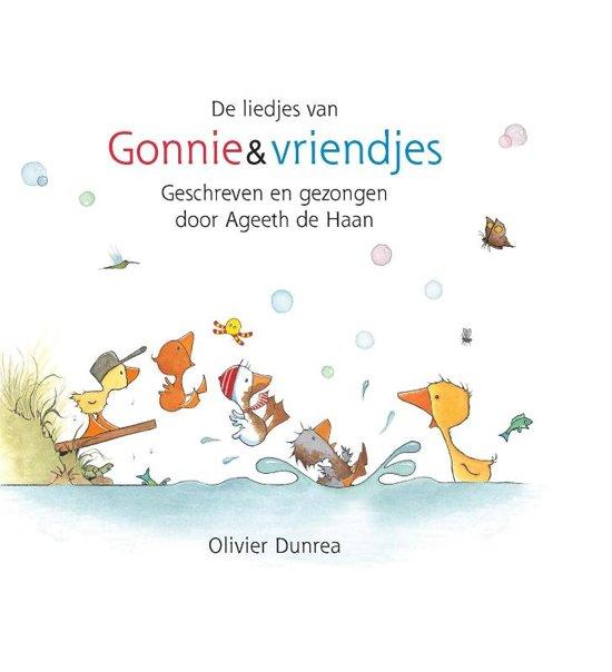 De Liedjes Van Gonnie En Gijsje