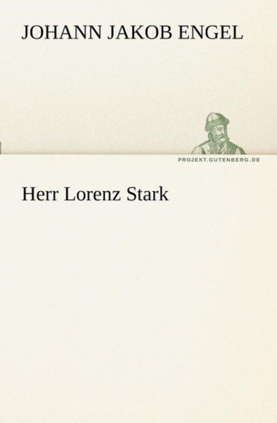 Herr Lorenz Stark