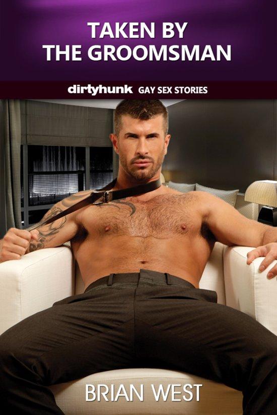 Gay Sex stoty