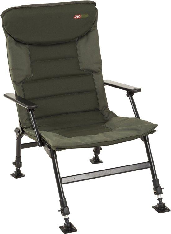 JRC Defender Armchair | Stoel