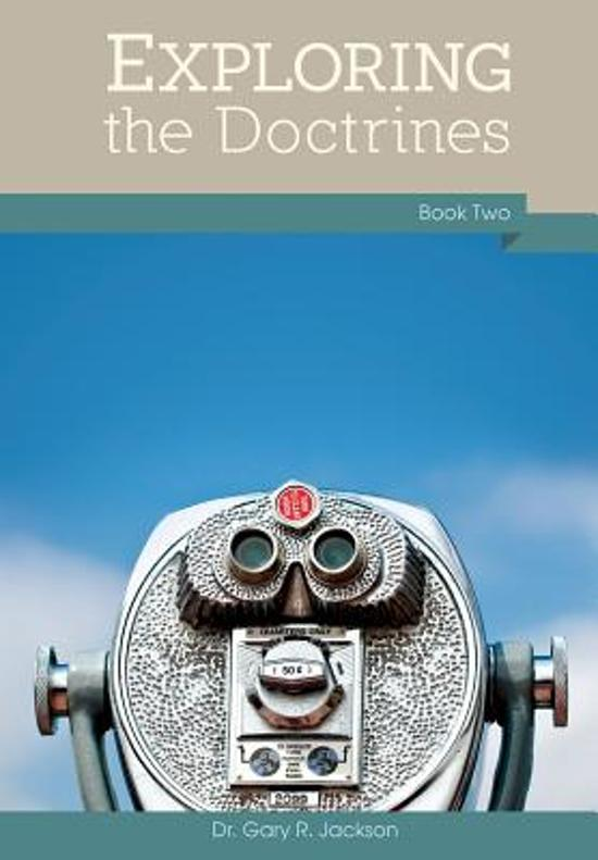 Exploring the Doctrines