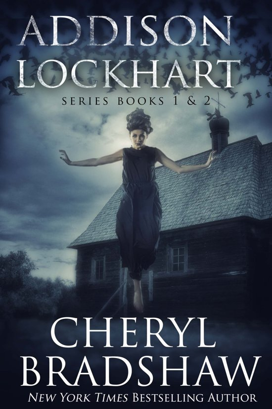 Boek cover Addison Lockhart Series Books 1-2 van Cheryl Bradshaw (Onbekend)