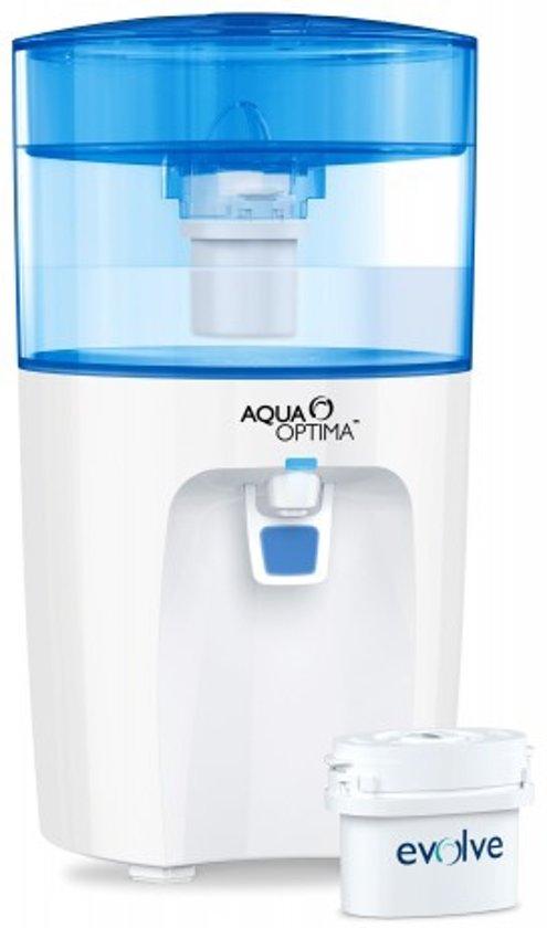 Waterkoeler Aqua Optima Corona met filter